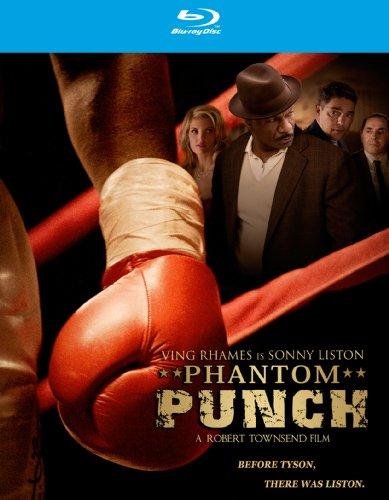 Phantom Punch [Blu-ray] [Importado]