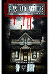 Pins and Needles: Tales of Terror Paperback