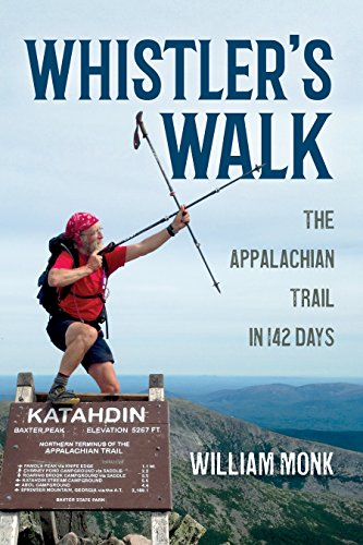 Whistler's Walk: The Appalachian Trail in 142 Days