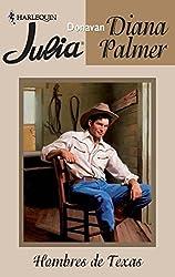 Donovan: Hombres de Texas (9) (Spanish Edition)