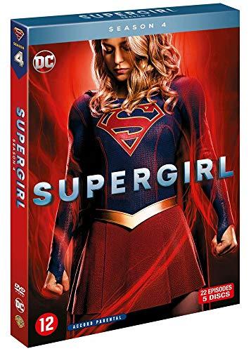 Supergirl-Saison 4 [DVD]