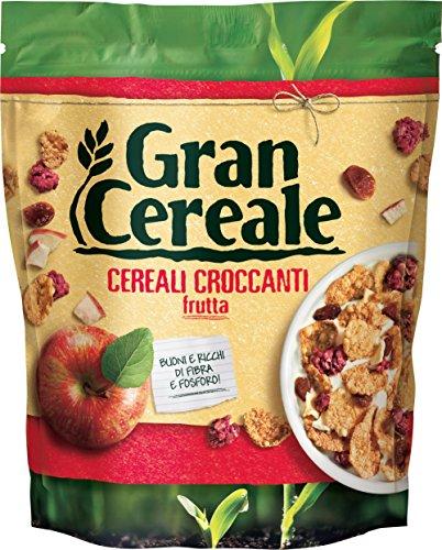 Mulino Bianco Cereali Frutta Gr.270