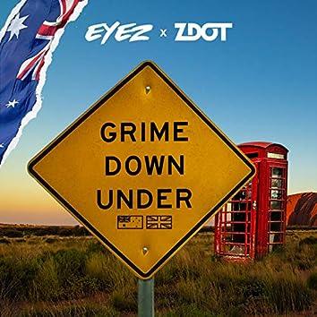 Grime Down Under