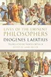 Lives of the Eminent Philosophers: Compact Edition