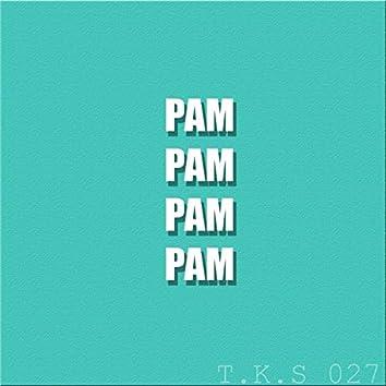 Pam Pam Pam Pam