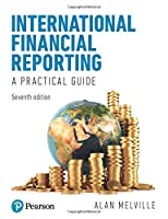 International Financial Reporting, 7th Edition Front Cover