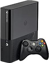 Microsoft Xbox 360 E 4GB Console (Renewed)
