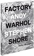 Factory Andy Warhol (PHOTOGRAPHIE)