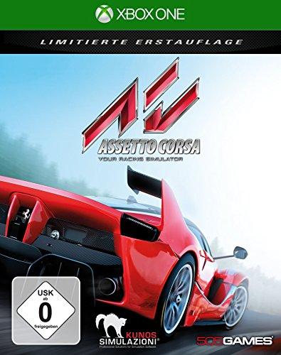 Assetto Corsa - [Xbox One]
