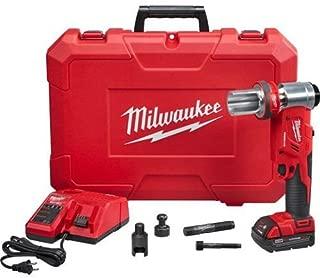 Milwaukee 2677-20 M18 Force Logic 6T Knockout Tool Kit