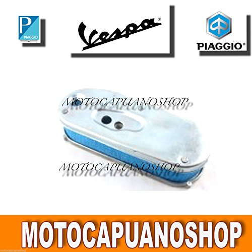 0963 luchtfilter Vespa 125 150 SPRINT Super GT GTR GL TS model GRANDE