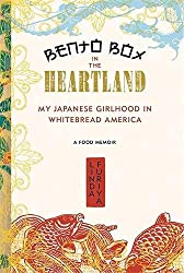 Not a cookbook, but this book has recipes, too! - Bento Box in the Heartland by Linda Furiya
