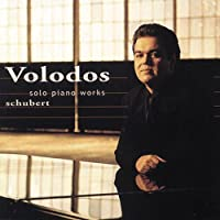 Oeuvres Pour Piano by ARCADI VOLODOS (2007-04-24)