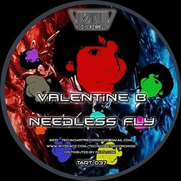 Needless Fly