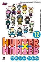 Hunter X Hunter - Vol. 12