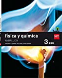 Física y química. 3 ESO. Savia. Andalucía - 9788467586305
