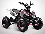 Pocket Quad FLIPY 49 / Mini Quad Enfant 50cc / Édition 2021 / Rose
