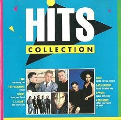 French & Internation Hits 1989