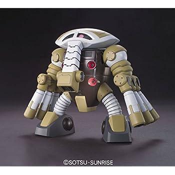 HGUC 機動戦士ガンダムUC MSM-04G ジュアッグ(ユニコーンVer.) 1/144スケール 色分け済みプラモデル