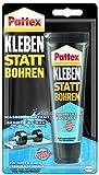 Pattex Kleben statt Bohren Wasserresistent