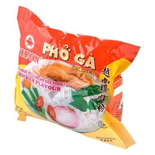 Vifon Instant Pho - Chicken Flavor - Pho Ga (24 Count)