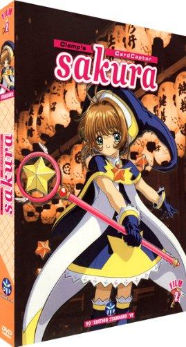 Sakura 2 la carte scellée (Standard)