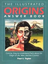 Best the illustrated origins answer book Reviews