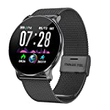 TagoBee TB11 IP68 wasserdichte SmartWatch HD Touchscreen Fitness Tracker Unterstützung Blutdruck Herzfrequenz Schlafüberwachung