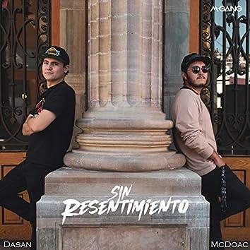 Sin resentimiento (feat. Mc Doac)