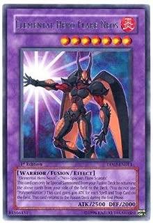 Best elemental hero flare neos Reviews
