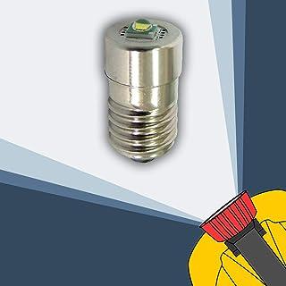 Petzl LED Conversión Actualizar Bombilla Para Linternas Zoom Duo MES/E10 CREE
