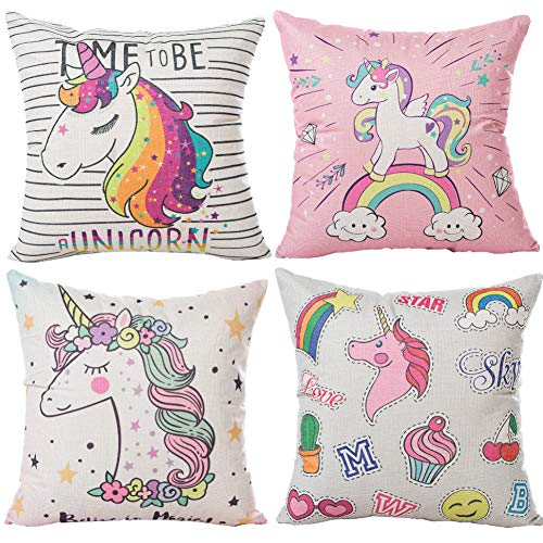 classifica cuscino unicorno