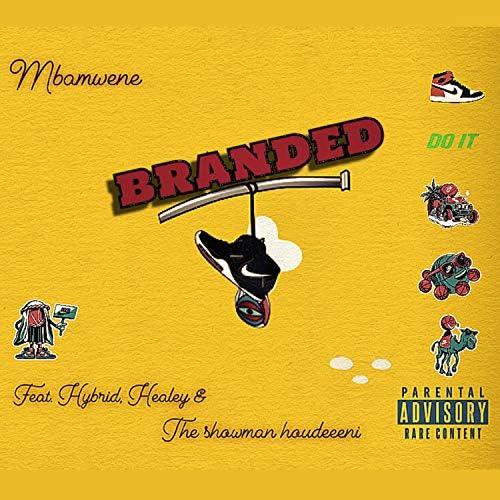 Mbamwene feat. Healey, The showman houdeeeni & Hybrid