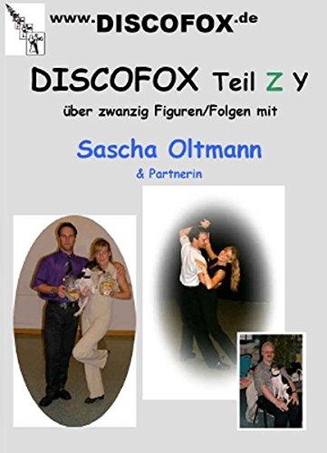 Discofox Figuren Teil ZY (DVD)