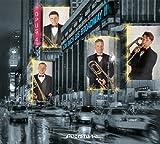 Heinrich Sch??tz: From Bach to Broadway II by Trombone Quartet OPUS / Conny Sommer