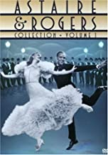 Astaire & Rogers Collection: Volume 1 (Top Hat / Swing Time / Follow the Fleet / Shall We Dance / The Barkleys of Broadway)