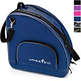Athletico Ice & Inline Skate Bag - Premium Bag to...