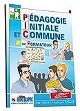Livre Pédagogie Initiale et Comm...