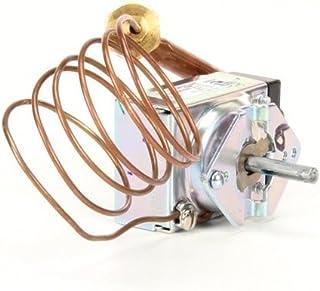 Atlas 22-1402 Metal - Termostato calefactor