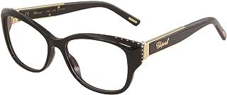 Acetate Dark Havana VCH-182-S 0722 Chopard frame Gold