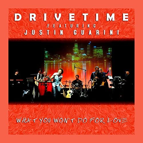 Drivetime feat. Justin Guarini