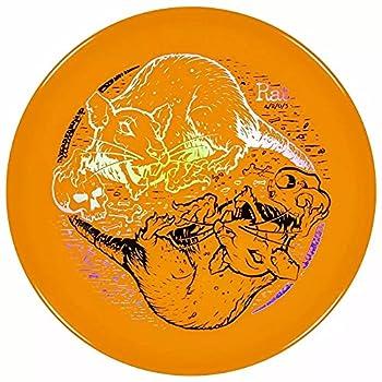 Innova Limited Edition XXL Zen Series Star Rat Mid-Range Golf Disc [Colors May Vary] - 170-172g
