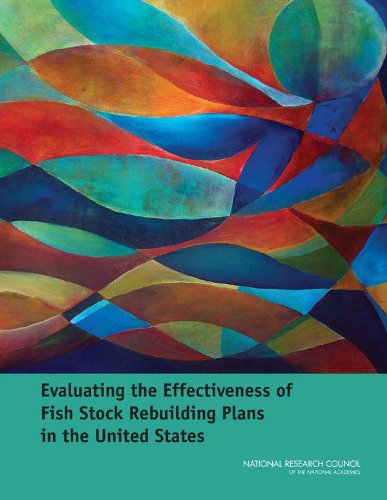 Evaluating the Effectiveness of Fish Stock Rebuilding Plans in the United States...