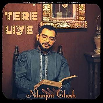 Tere Liye (feat. Madhubanti Bagchi)