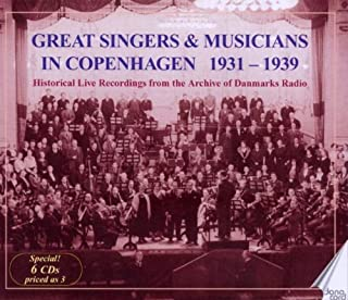 Great Singers & Musicians Cope