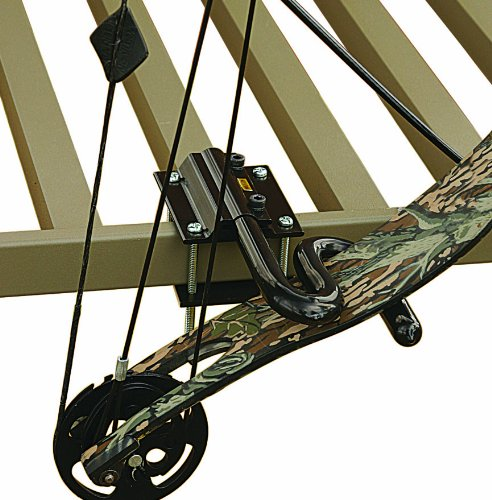Learn More About Allen Company Tree Stand Bow Holder