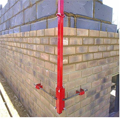 Brick Profiles 6′ External Building Profiles (Pair) DQ15