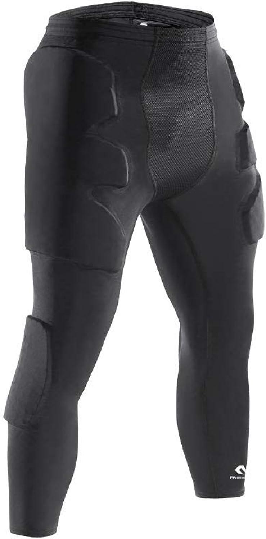 Mcdavid Unisex-Adult Hex Torwart 3 4 Pants Fuball Hose