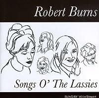 Robert Burns-Songs O' the Lassies