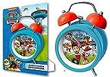 Kids Euroswan Reloj Despertador para Campanas de 9 cm Modelo
